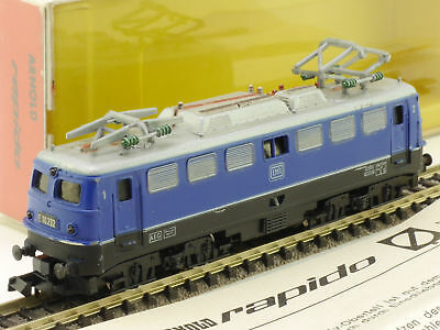 Arnold 0232 Elektrolokomotive E 10 232 1964/65 Erstversion OVP 1605-24-46