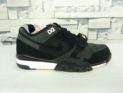 premium selection c39b3 99df1 Nike Air Trainer 2 Sb Sneakers Baskets Taille 8.5 Us 42 Fr Collector  Deadstock