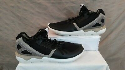 best service 449ec 0b73c Adidas Tubular Men s Running Shoes Trainers..Size 10. Used. Good Condition