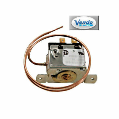 THERMOSTAT FOR SODA  vending MACHINE-fits VENDO-DIXIE NARCO-CAVALIER-