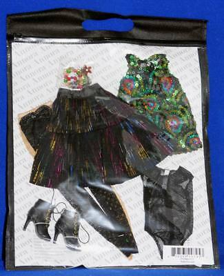 """Kaleidoscope outfit Only Tonner Phyn & Aero for 16"""" doll fits RTB-101 body"""