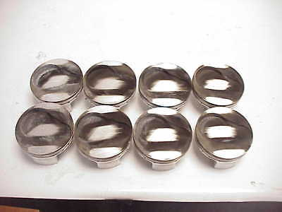 8 BME Forged Superlite Pistons R07 SB Chevy