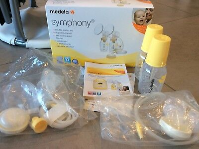 Medela Symphony Double Pump Set