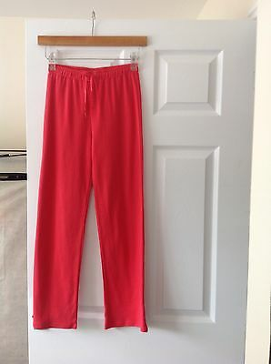 Brand New Girls 'French Connection' Pink Joggers. Age 10 Years.