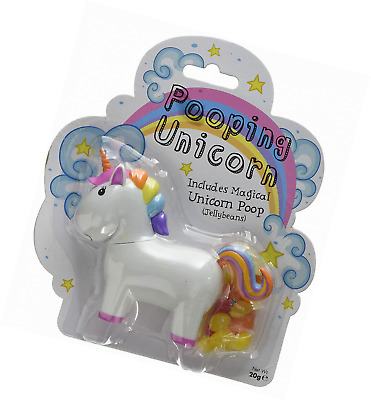 Multicolored Boxer Gifts BB5243 Pooping Unicorn