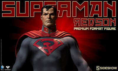 Sideshow Superman Red Son
