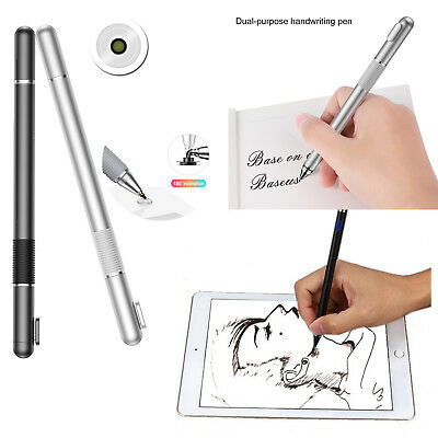 Active Touch Screen Stylus Drawing Pen Rechargeable For Universal Tablets/Phones
