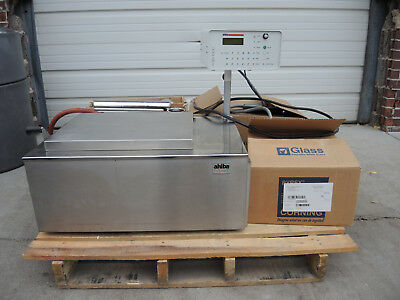 NICE!  Ahiba Polymat PM-1000 Lab Dyer for Fabric Testing
