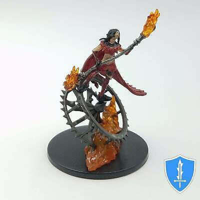Rakdos Performer - Guildmasters Guide to Ravnica #41 D&D MTG Miniature