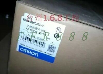 One New Omron R88M-G2K030T-Z