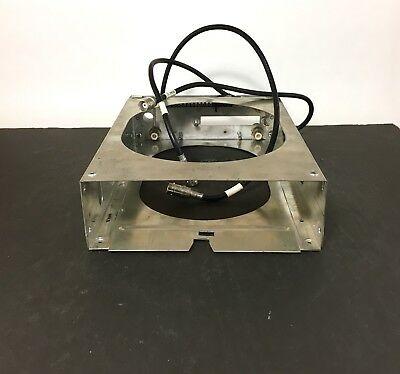 King KX-155 KX-165 NAV COMM Mounting Tray with Connectors