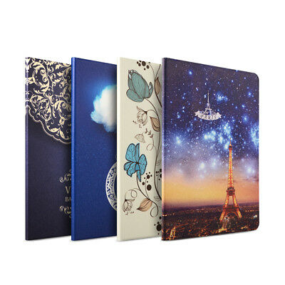 iPad 6th Generation 2018 9.7 / 2017 iPad Air Magnetic Smart Cover Case For Apple