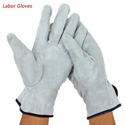 Gardening Security Welding Work Safety Labor Gloves Hand Protection