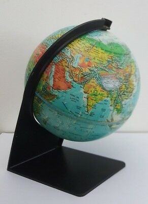 1973 Danish Scan Globe - Denmark