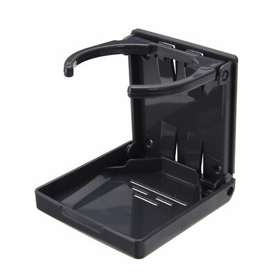 1PC Adjustable Folding Cup Drink Bottle Holder Stand Mount for Car Boat RV Van