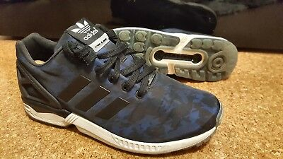 famous brand best service low price sale ORIGINALS ADIDAS TORSION ZX Flux Camouflage Gr.42 - EUR 19 ...