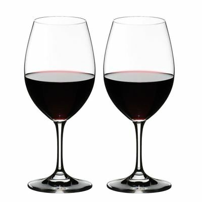 Riedel - Ouverture Red Wine 350ml Set of 2