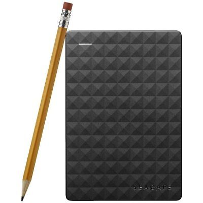 Seagate Expansion 3TB External Portable USB 3.0 Hard Disk Drive HDD