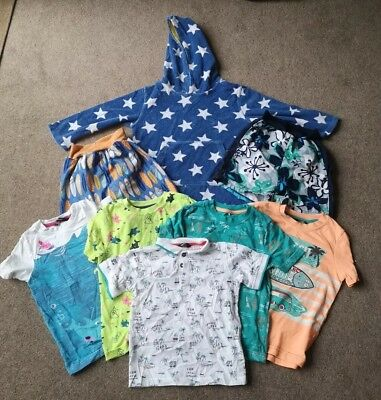 Boys swimming bundle Age 3-4