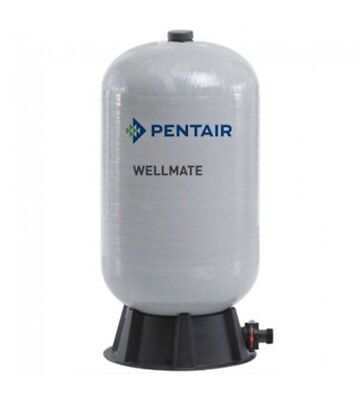 WellMate WM-6, 20 Gallon, Fiberglass, Bladder Pressure Tank