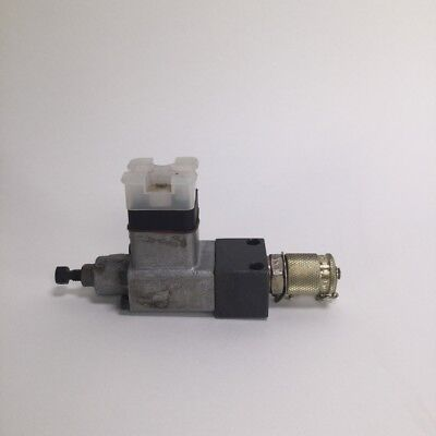 Rexroth HED50A1-20/350 Pressure Switch HED50A1 20/350 Used UMP