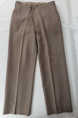 WWII US Army Officers Pants Pinks Nice Size