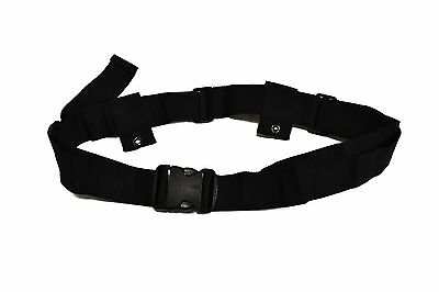 Lap Strap Seat Belt for Wheelchair Wrap Around Ideal for Invacare Ben 9 Ben Ng