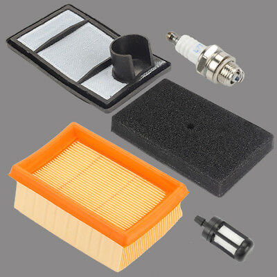 Air Fuel filter kit For STIHL TS400 42231410300 Concrete Cut-Off Saw 42231401800