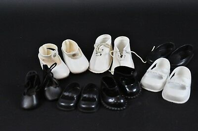 Puppen Schuhe / Stiefel Doll shoes Puppen Puppenkleidung bambola scarpe 11EF