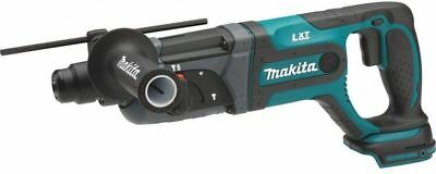 Makita Rotary Hammer Drill 7/8 in. 18-Volt Lithium-Ion Keyless Chuck (Tool-Only)