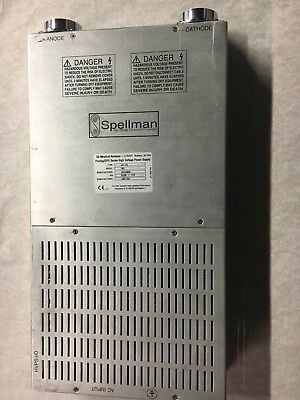 Lnr7681 Spellman X2890 High Voltage Supply For Ge Lunar Bone Density Equipment
