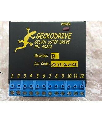 Lnr40213 Geckodrive Centent Drive Gel201 For Ge Lunar Prodigy Bone Densitometry