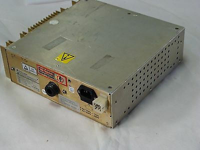 Lnr0311 Spellman Negative Hv Power Supply For Ge Lunar Bone Densitometer Lu0311