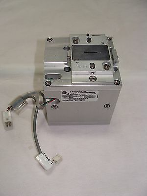 Lnr8915 Collimator For Ge Lunar Prodigy Bone Density Equipment Lu8915