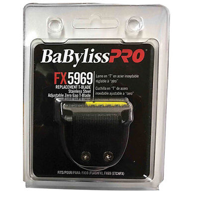 Babyliss PRO FX5969 Replacement Blade for FlashFX FX59 or EtchFX FX69 Trimmer