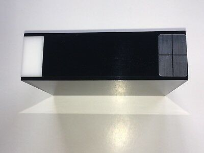 Lu7905St Qa Block For Ge Lunar Dpx Duo , Nt Or Bravo Bone Density Dexa Scanner