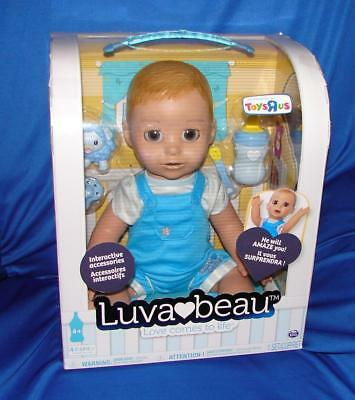 LUVA BEAU-Mint in Box-Never Opened