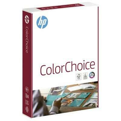 HP Color Choice 90gsm A4 Paper 500 Sheet Ream