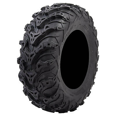 Tusk Mud Force Tire 25x8-12 for Arctic Cat 700 H1 EFI TBX 2010
