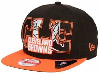 7074f780e84c3 ... discount new era nfl cleveland browns big city 9fifty snapback cap  36187 74d81