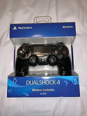 Sony PlayStation4 PS4 Dualshock 4 Wireless Controller CUH-ZCT2U DEFECT