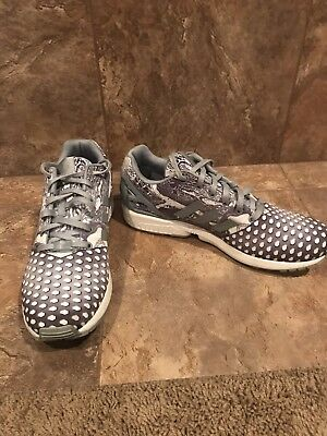 6f44c2fd1 ... usa mens adidas zx flux torsion sz 13 running shoes 95081 9ca6c
