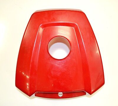 Pride Go Go ES10 Mobility Scooter Shroud Battery Cover Red