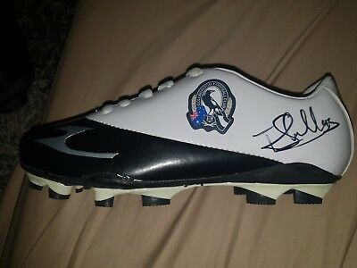 Collingwood Football Boot Hand Signed