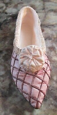 Just The Right Shoe Truffles  Item # 25086 New In Box