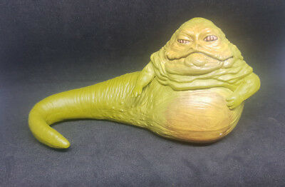 JABBA THE HUTT Star Wars Keychain Collection Figurine Series 3 Keyring Toy