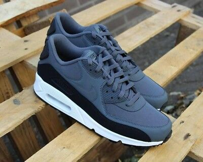 Details about Nike Air Max 90 Essential trainers shoes 537384 426 uk 8 eu 42.5 us 9 NEW+BOX