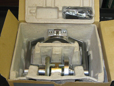 "Schlage D80JD RHO 626 Storeroom Lock  ""New in Box"""