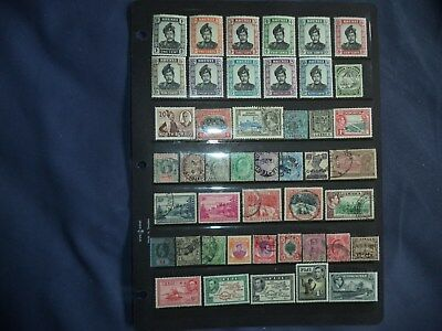 Earlier British Commonwealth Collection