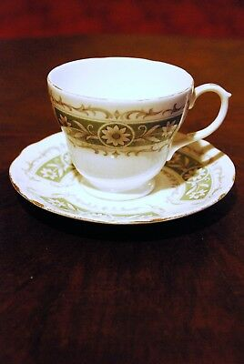 Tazza In Porcellana Inglese Duchess Bone China Made In England Modello Florence